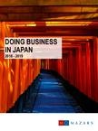 Doing Business in Japan 2018-2019